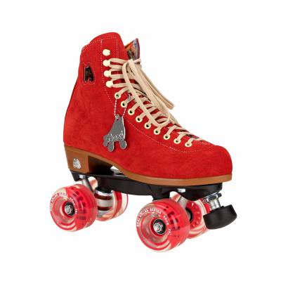Foto van Moxi Lolly skate - Poppy Red