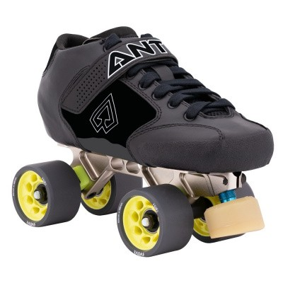 Foto van Jet Carbon skate package