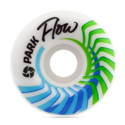 Bont Flow wheel