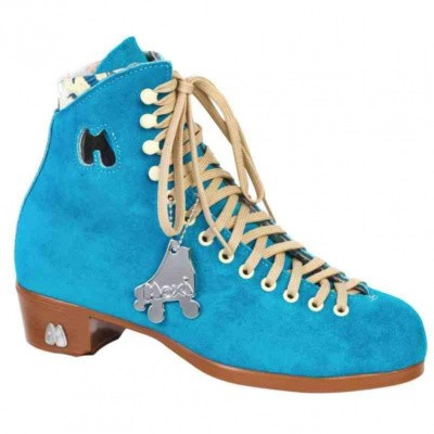 Foto van Moxi Lolly boot - Pool blue