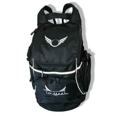Mota skate backpack