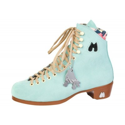 Foto van Moxi Lolly boot - Floss Teal