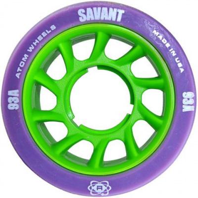 Atom Savant wheels