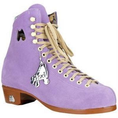 Foto van Moxi Lolly boot - Lilac