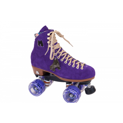 Moxi Lolly skate - Taffy Purple