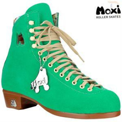 Foto van Moxi Lolly boot - Apple Green