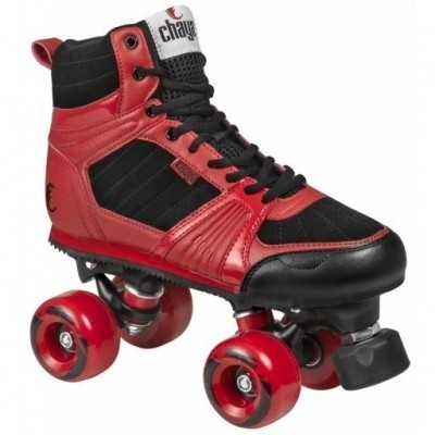 Chaya Jump skate rood