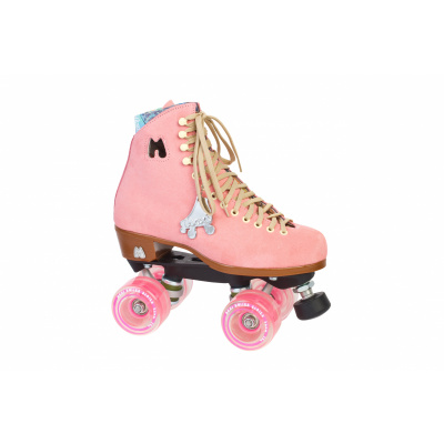 Moxi Lolly skate - Straberry Pink