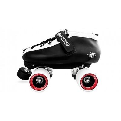 Bont Hybrid skate, size 5 / 37