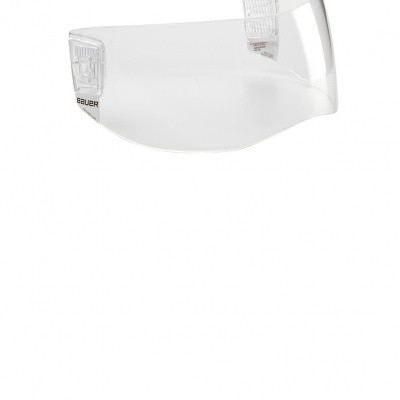 Bauer HDO pro-clip visor