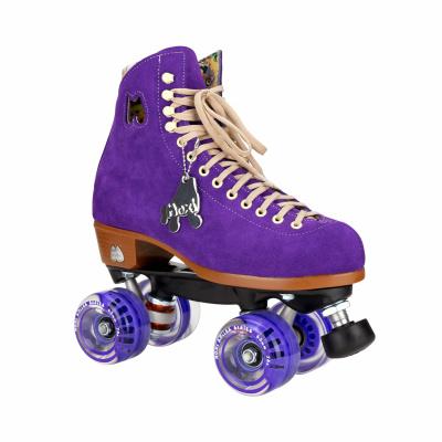 Moxi Lolly skate - Taffy Purple