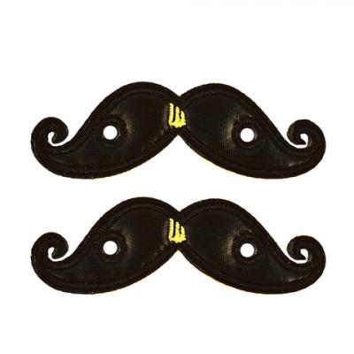 Shwings mustache