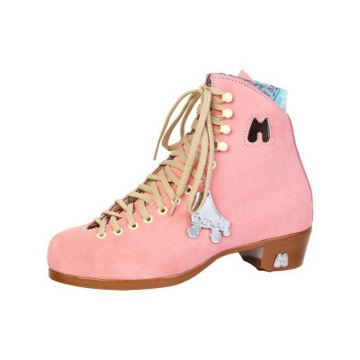 Foto van Moxi Lolly boot - Strawberry