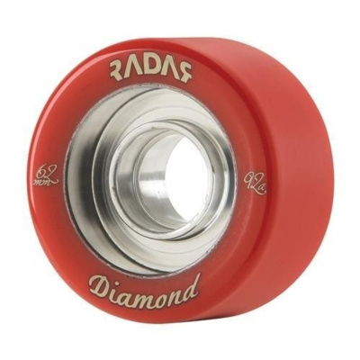 Foto van Radar Diamond wheels