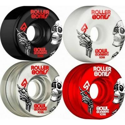 Rollerbones Bowl Bombers