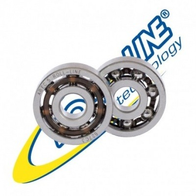 Roll Line ABEC 5 bearings