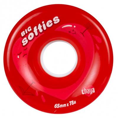 Chaya Big Softies