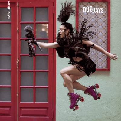 Foto van DogDays Magazine 'abonnementje'
