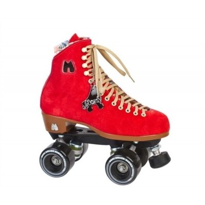 Foto van Moxi Lolly skate Poppy