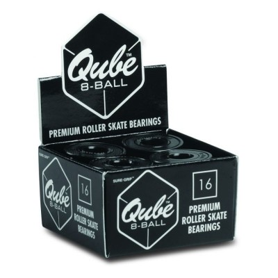 Foto van Qube 8-ball bearings
