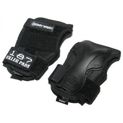 187 Killer Pads Derby Wrist