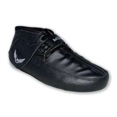 Mota Silver boot