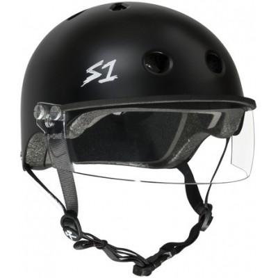 S1 Visor helmet