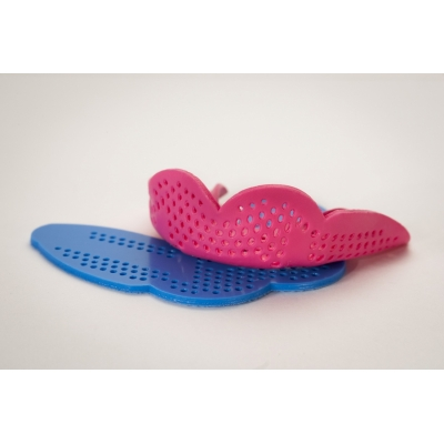 Foto van SISU mouthguard JUNIOR