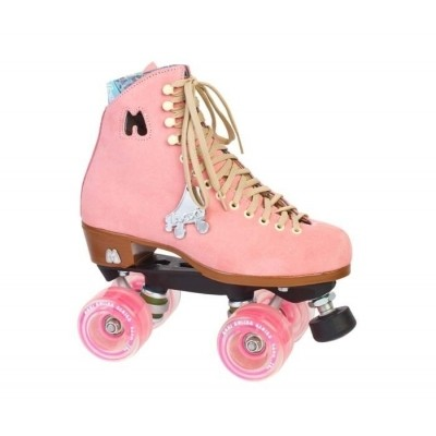 Foto van Moxi Lolly skate Pink