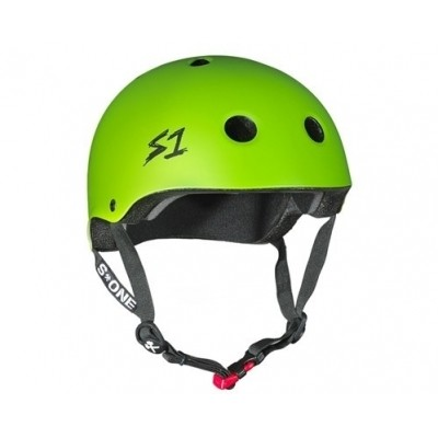 Foto van S1 MINI Lifer helmet