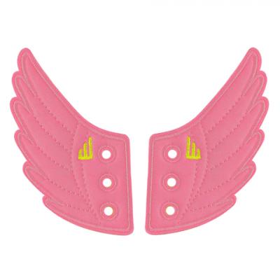 Foto van Shwings Neon wings