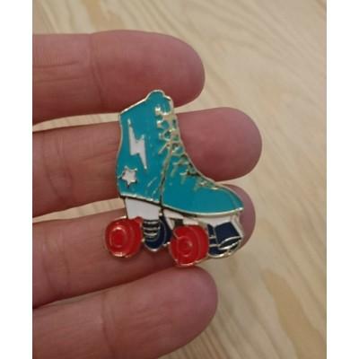 Foto van Pin skate