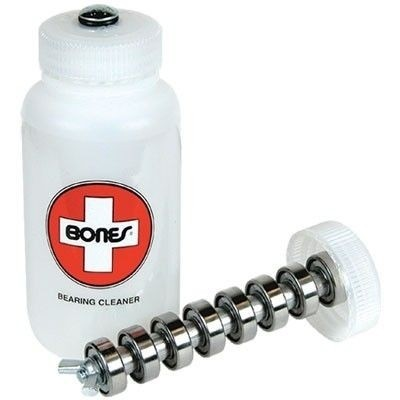 Foto van Bones Bearing cleaner bottle