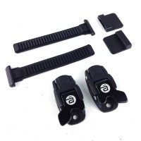 Cadomotus Calliper buckle set (4pieces)
