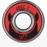 Abec 9 Freespin Bearings