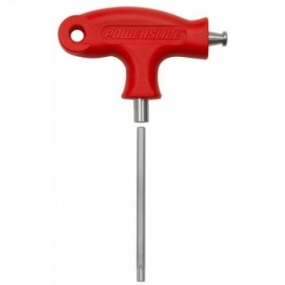 POWERSLIDE Tools Torx