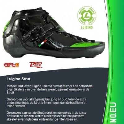 Luigino Strut