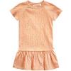 Afbeelding van Dragonfly jurk ss Your Wishes girls peach