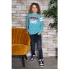 Afbeelding van Jeans x-slimfit NAIS boys grey/blue