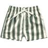 Afbeelding van Bold zwemshort Your Wishes boys old green stripe