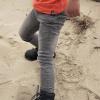Afbeelding van Nox Koko Noko Jeans boys grey