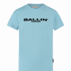 Afbeelding van T-shirt Ballin light blue