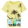 Afbeelding van Tomas Name It Kids Shirt boys lemon verbena