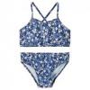 Afbeelding van Felisia Name It Kids Bikini blue depths