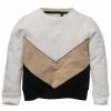 Afbeelding van Sharon Levv Mini Sweater girls off white