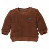Afbeelding van Ben sweater LEVV brown almond