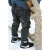 Afbeelding van Connor Daily7 Skinny Jog Jeans boys black