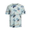 Afbeelding van Tropicana t-shirt Jack&Jones boys ether