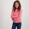 Afbeelding van Nana sweater Cars girls soft pink