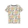 Afbeelding van Jabriel t-shirt Name It kids boys lemon verbena
